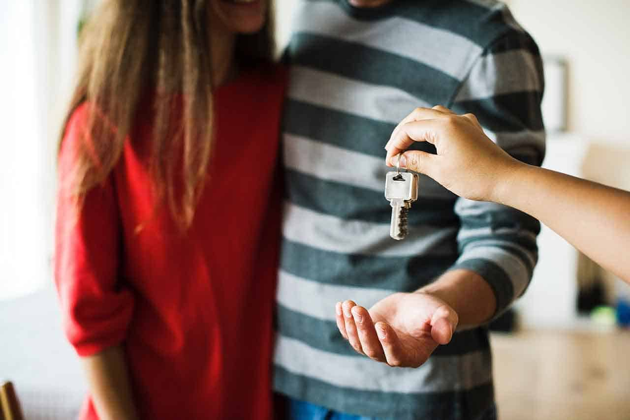 Gifting Property To Family Member >> How To Transfer Property Title Between Family Members